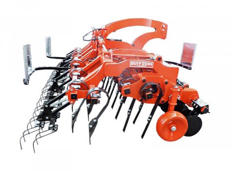 HRP - PASTURE REGENERATOR HARROW